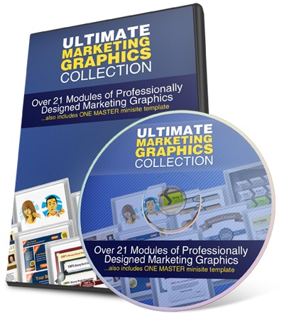ultimate marketing traffic selection graphic